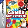Games Explosion