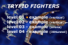 Tryfid Fighters GBA